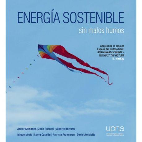 ENERGIA SOSTENIBLE. Sin Malos Humos