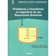 PROBLEMAS Y CUESTIONES EN INGENIERIA DE LAS REACCIONES QUIMICAS