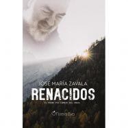 RENACIDOS. El Padre Pío cambió sus vidas