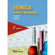 QUIMICA: Teoría y Problemas - 2ª Edición