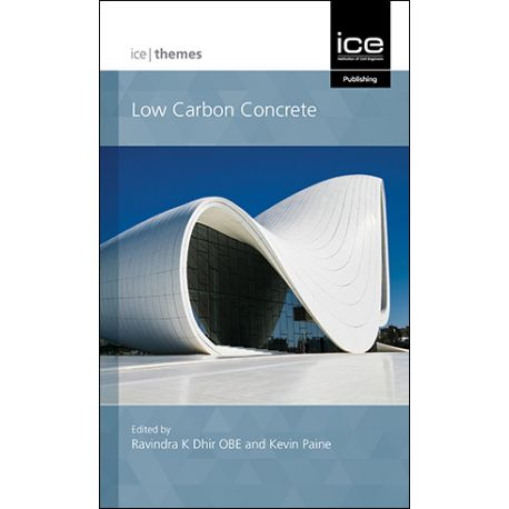 LOW CARBON CONCRETE