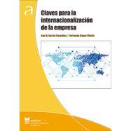 CLAVES PARA LA INTERNACIONALIZACIÓN DE LA EMPRESA