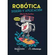 ROBOTICA: Diseño y Aplicación