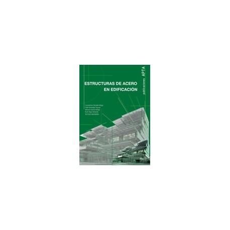 ESTRUCTURAS DE ACERO EN EDIFICACION
