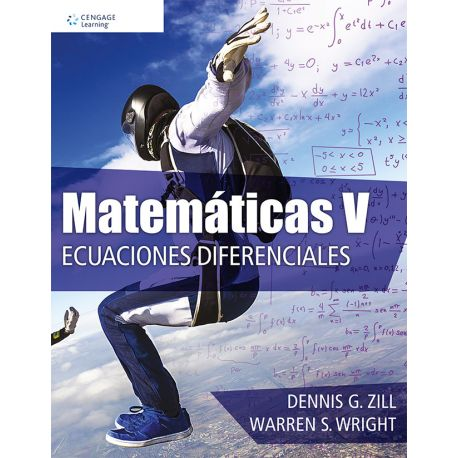 MATEMATICAS V. ECUACIONES DIFERENCIALES -