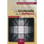 INTRODUCCION A LA ECONOMIA DE LA EMPRESA - 2ª Edición