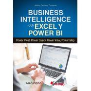 BUSINESS INTELLIGENCE CON EXCEL Y POWER BI
