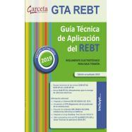 GTA REBT 2019. Guía Técnica de aplicación del REBT. 7ª edición