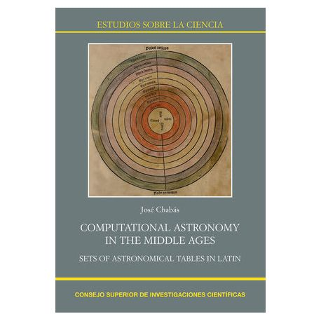 COMPUTATIONAL ASTRONOMY IN THE MIDDLE AGES: SETS OF ASTRONOMICAL TABLES IN LATIN