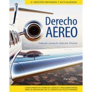 DERECHO AEREO - 3ª Edición