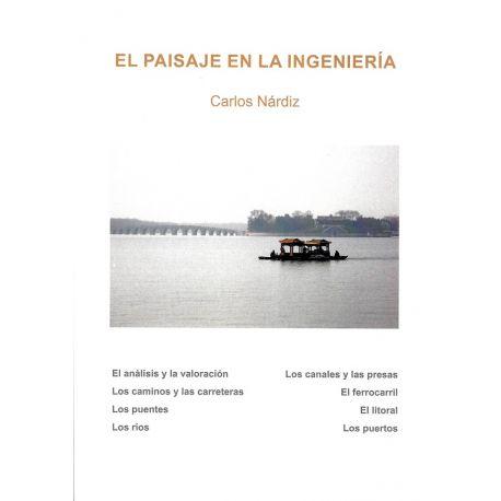 EL PAISAJE EN LA INGENIERIA.