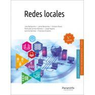 REDES LOCALES - 3ª Edición