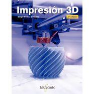 IMPRESION 3D - 2ª Edición