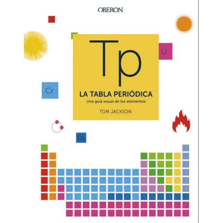 LA TABLA PERIODICA. Una Guía Visual de los Elementos
