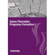 GASES FLUORADOS. Programa Formativo I