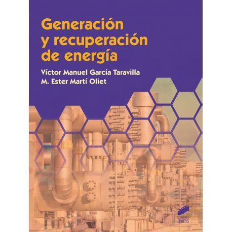 GENERACION Y RECUPERACION DE ENERGIA
