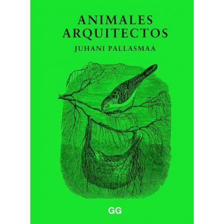 ANIMALES ARQUITECTOS.