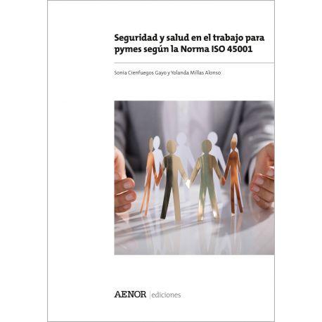 SEGURIDAD Y SALUD EN EL TRABAJO PARA PYMES SEGÚN LA NORMA ISO 45001