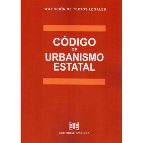 CODIGO DE URBANISMO ESTATAL 2020