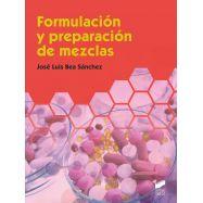 FORMULACION Y PREPARACION DE MEZCLAS