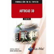 IFCT021PO - AUTOCAD 3D