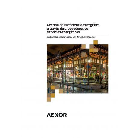 GESTIÓN DE LA EFICIENCIA ENERGÉTICA A TRAVÉS DE PROVEEDORES DE SERVICIOS ENERGÉTICOS