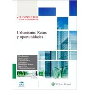 URBANISMO: RETOS Y OPORTUNIDADES