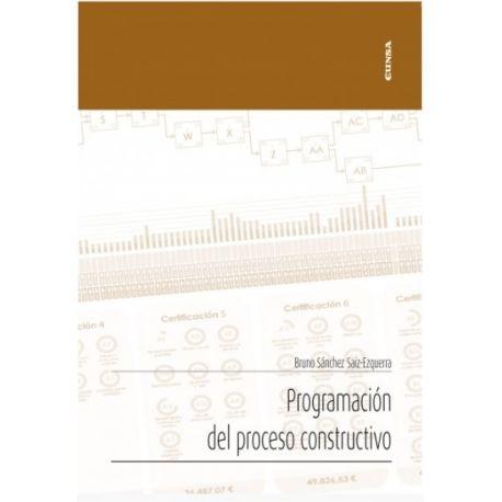 PROGRAMACION DEL PROCESO CONSTRUCTIVO