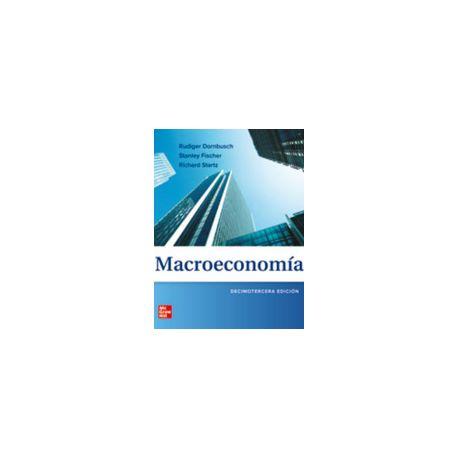 MACROECONOMIA - 13ª Edición
