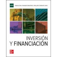 INVERSION Y FINANCIACION. Edición adaptada (UNED)