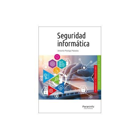 SEGURIDAD INFORMÁTICA. Edición 2020