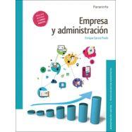 EMPRESA Y ADMINISTRACIÓN. Edición 2020