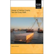 DESIGN OF VERTICAL GRAVITY SEA AND QUAY WALLS