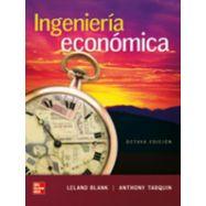 INGENIERIA ECONOMICA. 8ª Edición