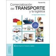 COMERCIALIZACIÓN DEL TRANSPORTE Y LA LOGÍSTICA