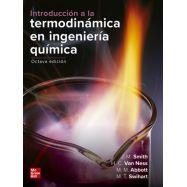 INTRODUCCION A LA TERMODINAMICA EN INGENIERIA QUIMICA. 8ª Edición