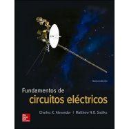 FUNDAMENTOS DE CIRCUITOS ELÉCTRICOS CON CONNECT - 6ª Edición