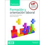 FORMACIÓN Y ORIENTACIÓN LABORAL. FUNDAMENTOS. Edición 2020