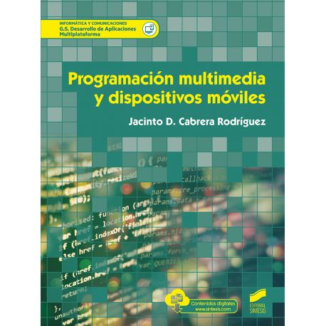 PROGRAMACIÓN MULTIMEDIA Y DISPOSITIVOS MÓVILES