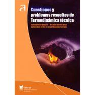 CUESTIONES Y PROBLEMAS RESUELTOS DE TERMODINÁMICA TÉCNICA