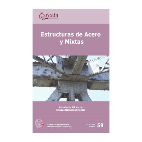 ESTRUCTURAS DE ACERO Y MIXTAS