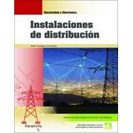 INSTALACIONES DE DISTRIBUCIÓN. Edición 2020