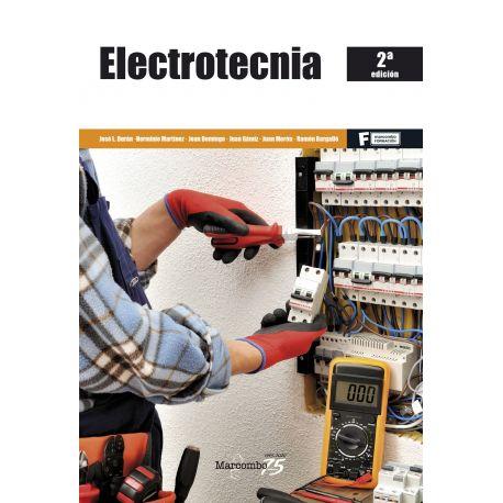 ELECTROTÉCNIA 2ª Edición