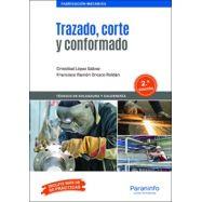 TRAZADO, CORTE Y CONFORMADO. 2ª Edición 2020