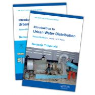 INTRODUCTION TO URBAN WATER DISTRIBUTION. Second Edition