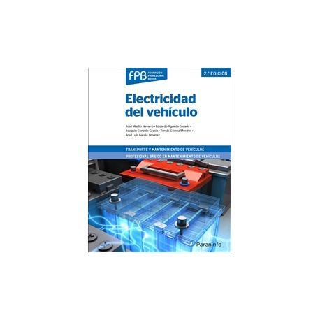 ELECTRICIDAD DEL VEHICULO - 2ª Edición