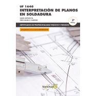 INTERPRETACION DE PLANOS EN SOLDADURA - 2ª Edición
