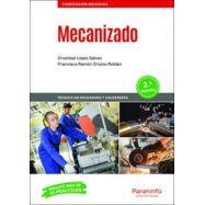 MECANIZADO. 2ª Edición