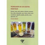 TECNOLOGIA DE LOS ACEITES VEGETALES