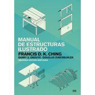 MANUAL DE ESTRUCTURAS ILUSTRADO. 2ª Edición